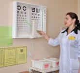 Санитарно-просветительная работа медицинской сестры глазного отделения