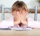 Как родителям помочь ребенку в стрессовой ситуации