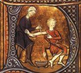 Венесекция и венепункция - разновидность кровопускания