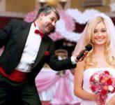 Выбор профессионального тамады для свадьбы