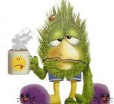 Простуда: устраняем типичное состояние