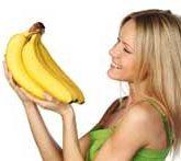 Польза бананов для здоровья