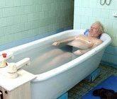 Смешная история: Скипидарные ванны