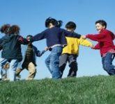 Польза подвижных игр для детей старшего возраста