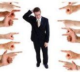 Низкая самооценка приводит к многим бедам