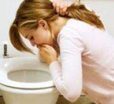 Тошнота при беременности и ее лечение точечным массажем