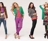 Что одеть весной 2013