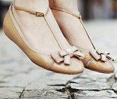 5 модных тенденций 2013 в выборе балеток