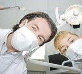 Подготовка стоматологического инструмента и перевязочного материала к стерилизации