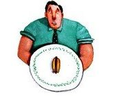 Зачем мужчинам снижать вес?
