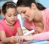 Какой должна быть няня для ребенка